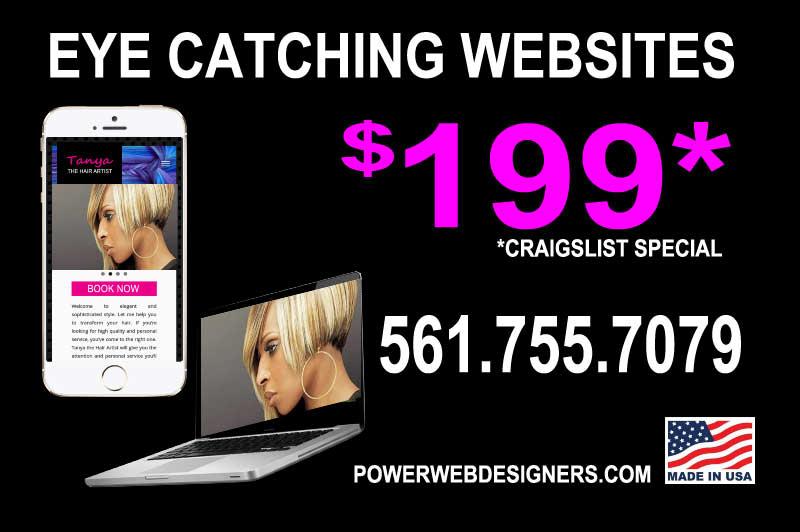 Web Design Company Broward